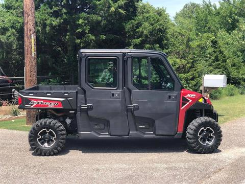 2018 Polaris Ranger Crew XP 1000 EPS Northstar Edition in Jones, Oklahoma