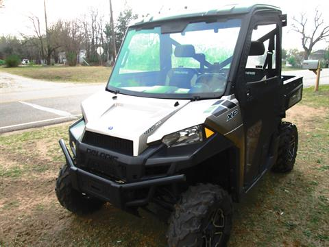 2015 Polaris Ranger  XP® 900 EPS in Jones, Oklahoma