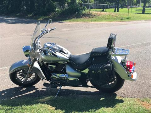 2007 Suzuki Boulevard C50C in Jones, Oklahoma