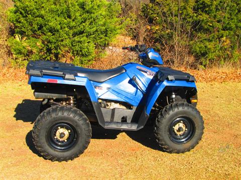 2015 Polaris Sportsman® ETX in Jones, Oklahoma