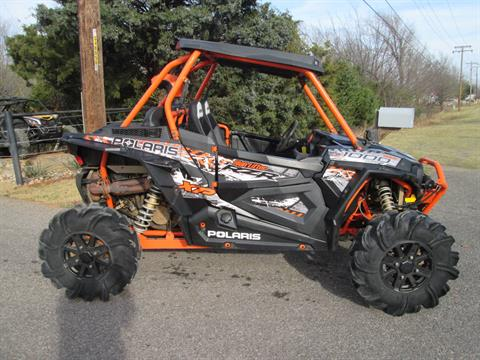 2015 Polaris RZR® XP 1000 EPS High Lifter Edition in Jones, Oklahoma