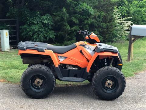 2016 Polaris Sportsman 570 in Jones, Oklahoma