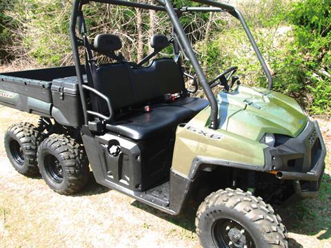 2014 Polaris Ranger® 6X6 in Jones, Oklahoma