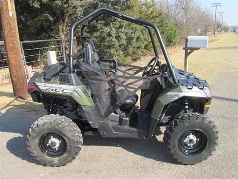 2015 Polaris ACE™ in Jones, Oklahoma