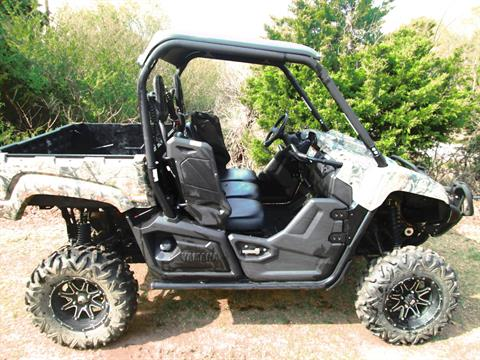 2014 Yamaha Viking in Jones, Oklahoma