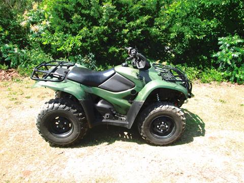 2014 Honda FourTrax® Rancher® 4x4 DCT EPS in Jones, Oklahoma
