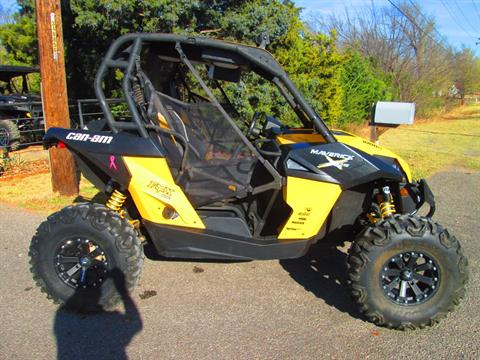 2014 Can-Am Maverick™ X® rs 1000R in Jones, Oklahoma