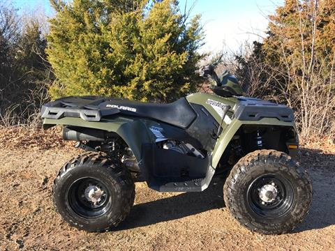 2013 Polaris Sportsman® 500 H.O. in Jones, Oklahoma