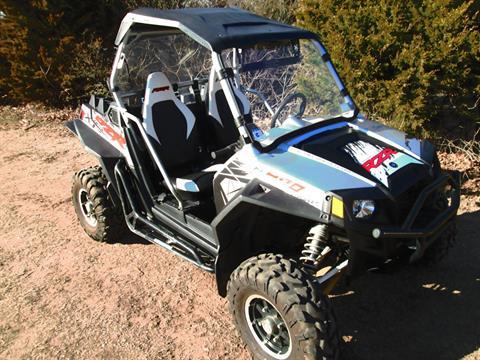 2012 Polaris Ranger RZR® XP 900 LE in Jones, Oklahoma