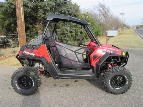 2017 Polaris RZR S 570 EPS in Jones, Oklahoma