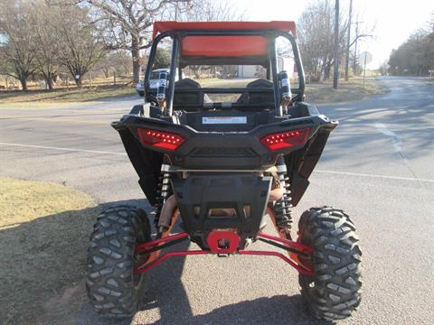 2014 Polaris RZR® XP 1000 EPS LE in Jones, Oklahoma
