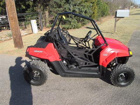 2015 Polaris RZR® 170 EFI in Jones, Oklahoma