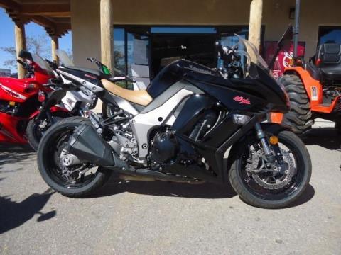 2011 Kawasaki Ninja® 1000 in Santa Fe, New Mexico