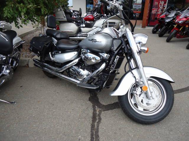 2006 Suzuki Boulevard C90 in Santa Fe, New Mexico