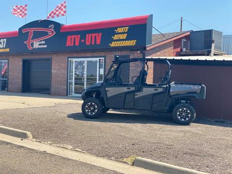 2021 Intimidator 4 x 4 GC1K CREW STAGE 3 in Amarillo, Texas