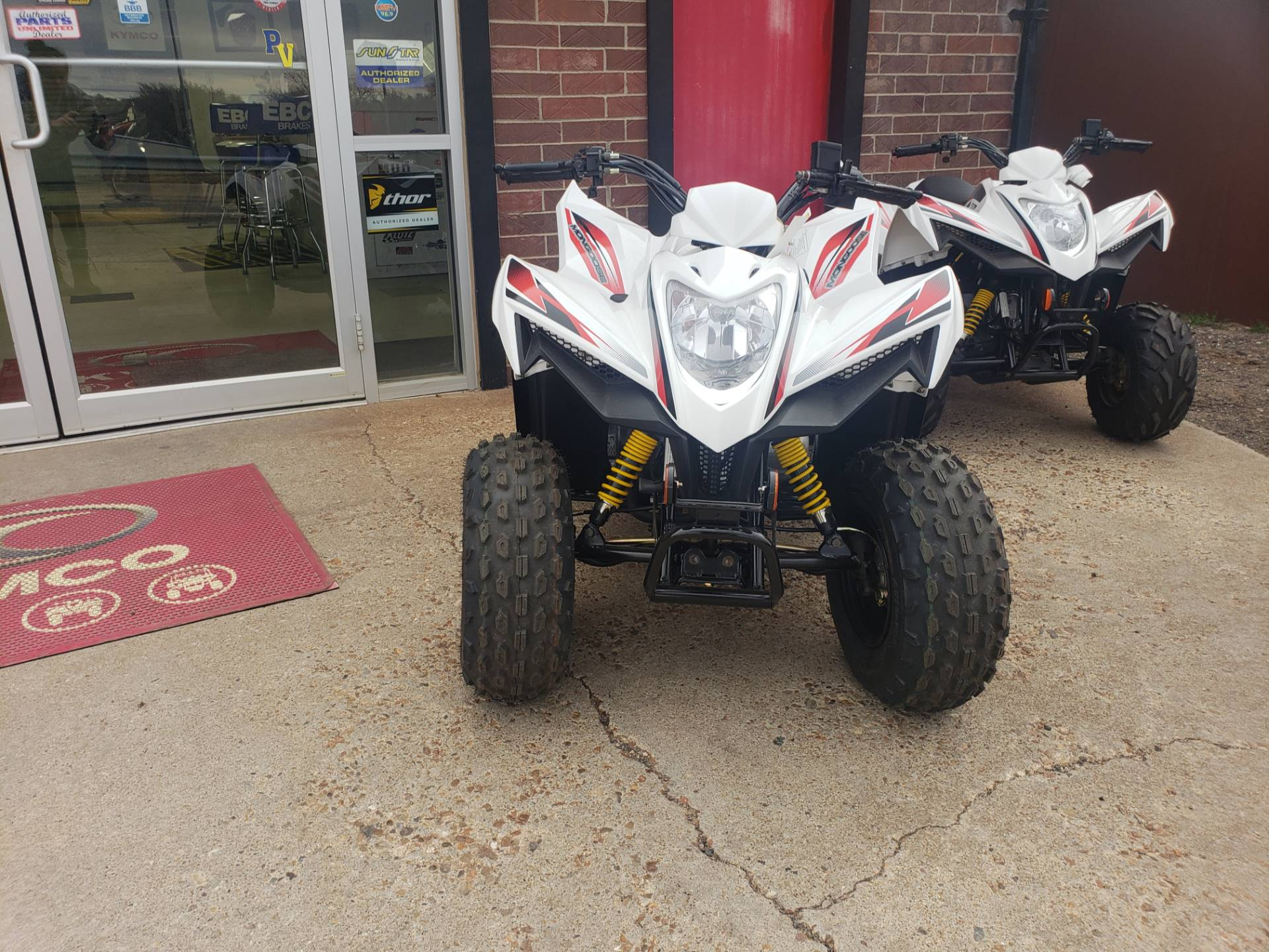2019 Kymco Mongoose 90s in Amarillo, Texas
