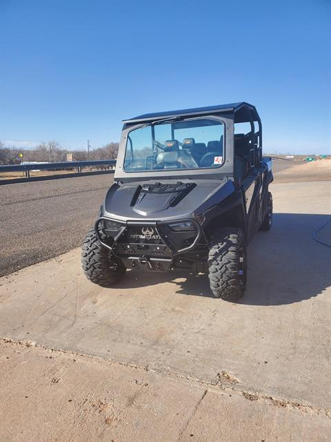 2021 Intimidator 4 x 4 GC1K CREW STAGE 2 in Amarillo, Texas
