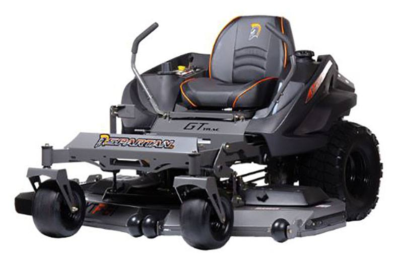 2021 Spartan Mowers RZ HD 61 in. Kawasaki FR730 24 hp in Amarillo, Texas
