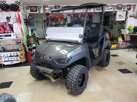 2021 Intimidator 4 x 4 ENVY 4-PASSENGER in Amarillo, Texas - Photo 1
