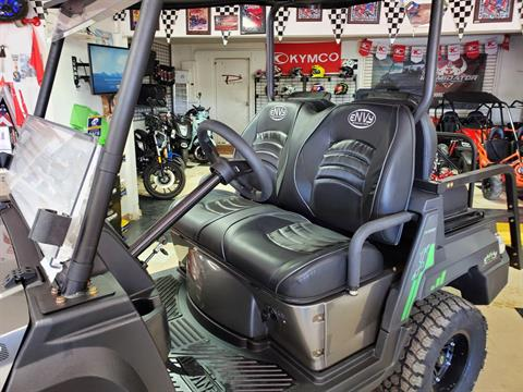 2021 Intimidator 4 x 4 ENVY 4-PASSENGER in Amarillo, Texas - Photo 2