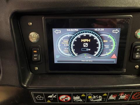 2021 Intimidator 4 x 4 ENVY 4-PASSENGER in Amarillo, Texas - Photo 3