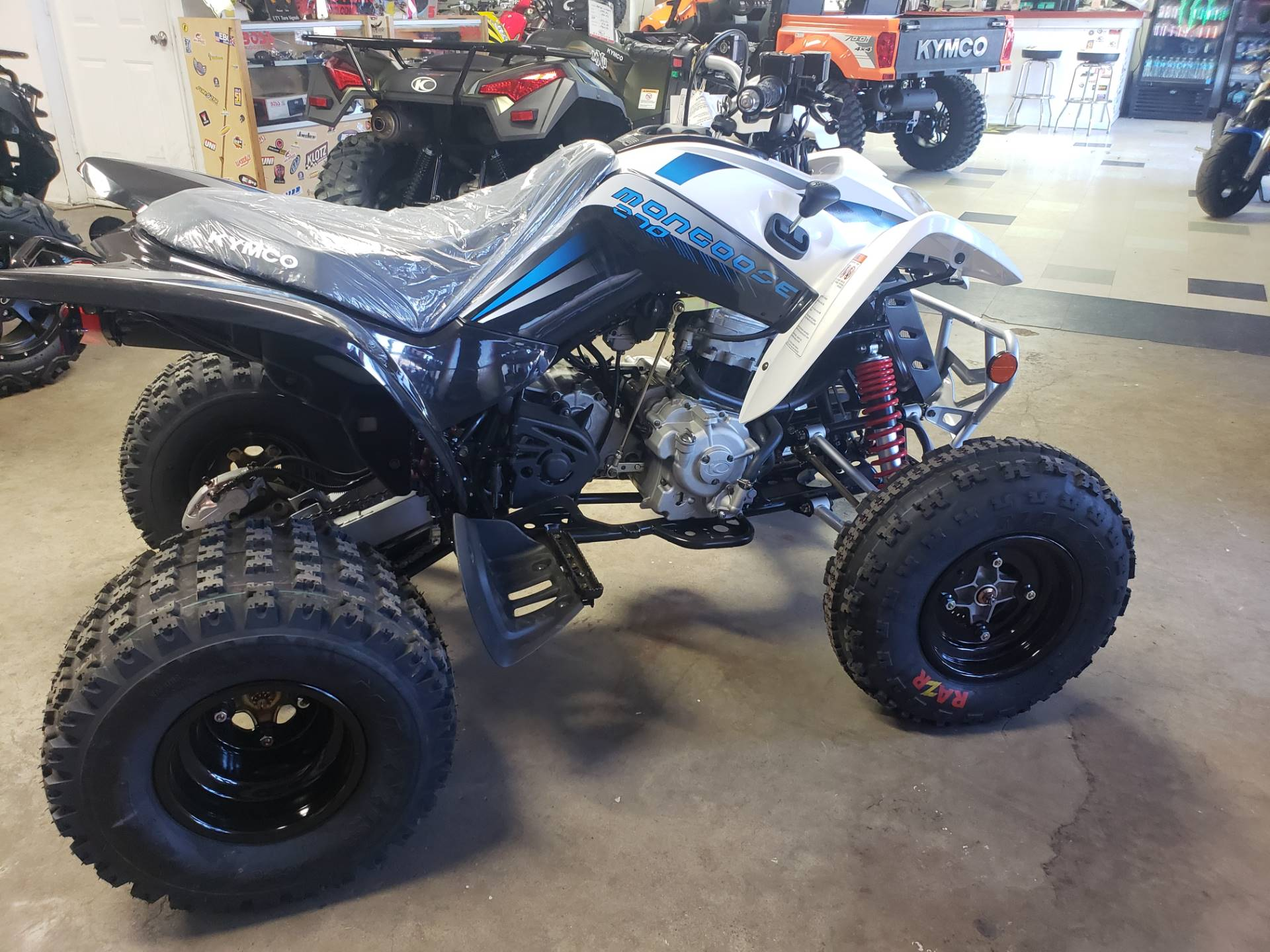 2019 Hammerhead Off-Road MONGOOSE 270 in Amarillo, Texas