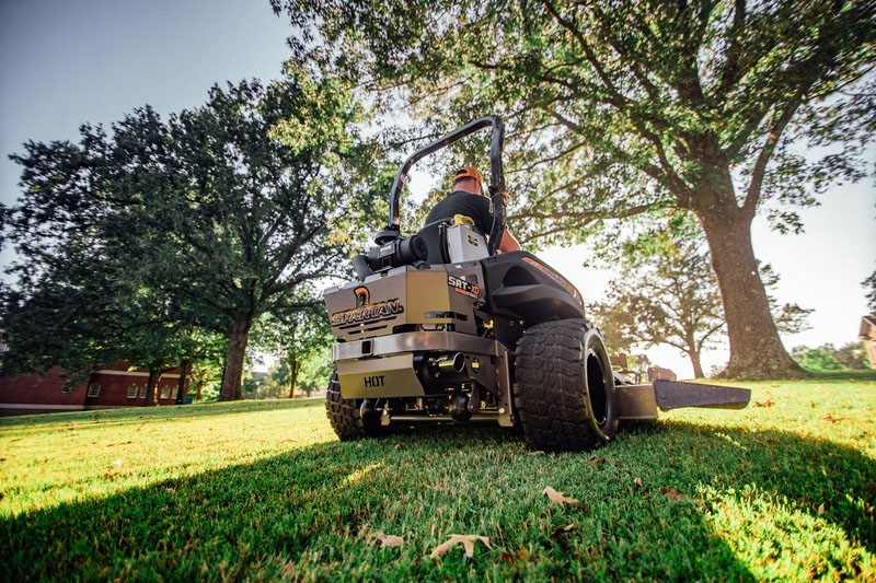 2021 Spartan Mowers SRT XD 61 in. Vanguard Big Block 28 hp in Amarillo, Texas - Photo 5