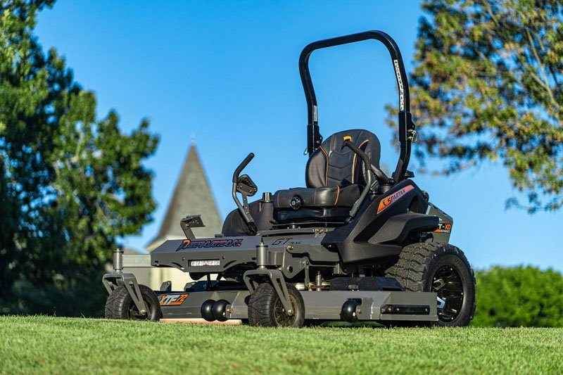 2021 Spartan Mowers SRT XD 61 in. Vanguard Big Block 28 hp in Amarillo, Texas - Photo 6