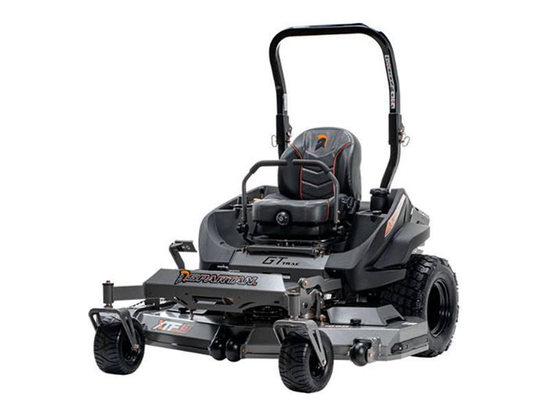 2021 Spartan Mowers SRT PRO 54 in. Kawasaki FT730 26 hp in Amarillo, Texas - Photo 1