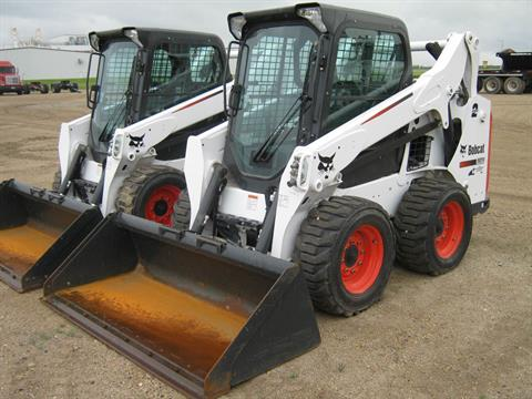 2016 Bobcat S590 in Wahpeton, North Dakota