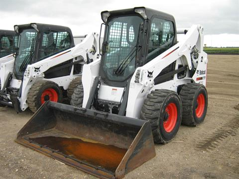 2015 Bobcat S650 in Wahpeton, North Dakota