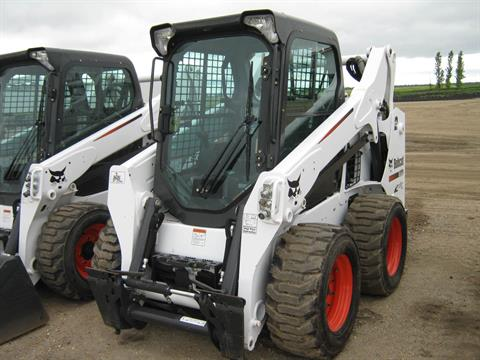 2013 Bobcat S570 in Wahpeton, North Dakota