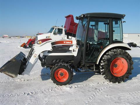 2012 Bobcat CT445 in Wahpeton, North Dakota