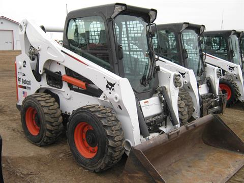 2012 Bobcat S750 in Wahpeton, North Dakota