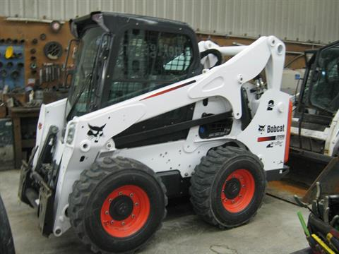 2015 Bobcat S750 in Wahpeton, North Dakota