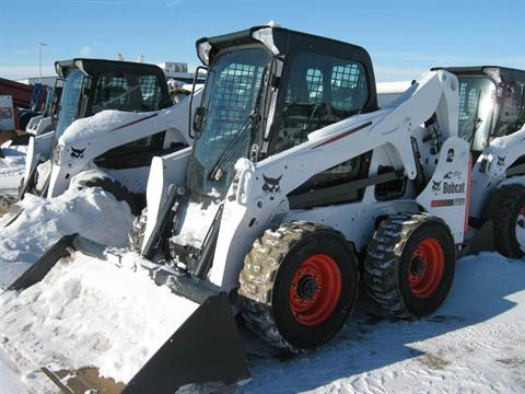 2016 Bobcat S650 in Wahpeton, North Dakota