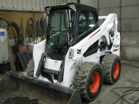 2012 Bobcat S650 in Wahpeton, North Dakota