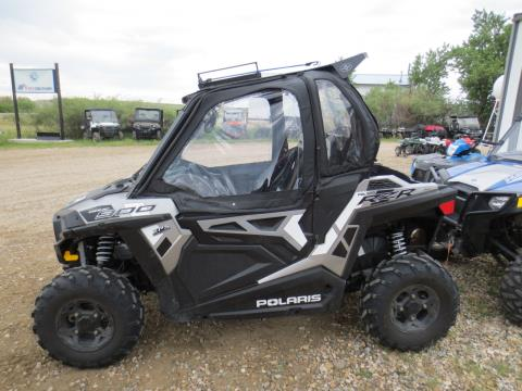 2016 Polaris RZR 900 EPS Trail in Saratoga, Wyoming