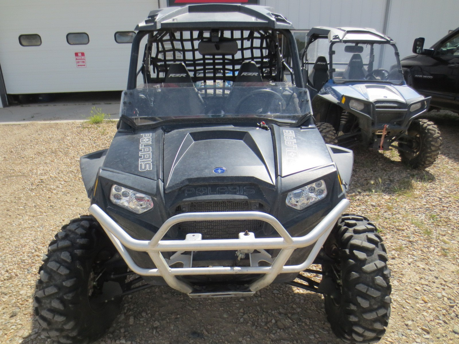 2014 Polaris RZR® 900 EPS in Saratoga, Wyoming - Photo 1