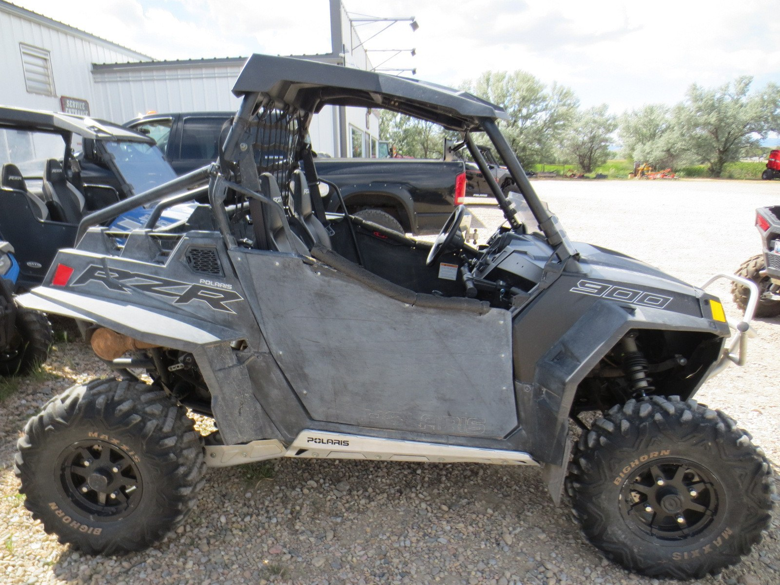 2014 Polaris RZR® 900 EPS in Saratoga, Wyoming - Photo 3