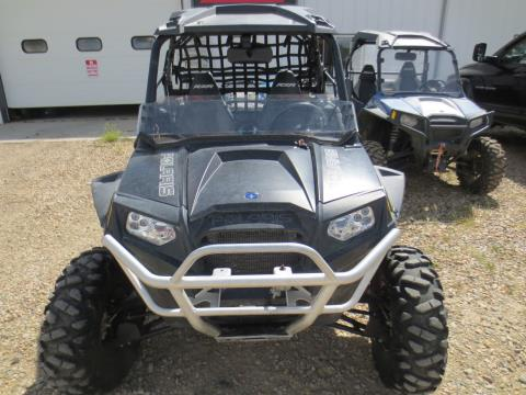 2014 Polaris RZR® 900 EPS in Saratoga, Wyoming - Photo 4