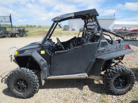 2014 Polaris RZR® 900 EPS in Saratoga, Wyoming - Photo 5