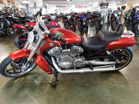 2013 Harley-Davidson V-Rod Muscle® in Louisville, Tennessee - Photo 3