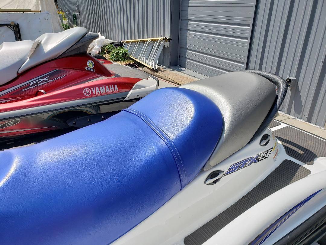 2008 Kawasaki Jet Ski® STX®-15F in Louisville, Tennessee