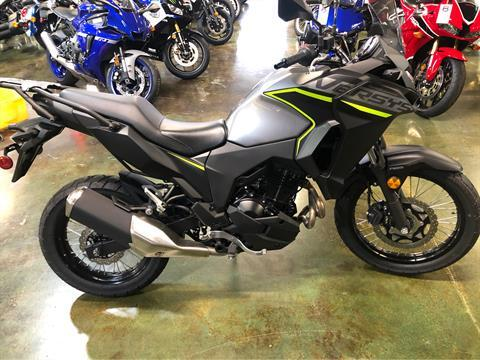 2019 Kawasaki Versys-X 300 ABS in Louisville, Tennessee - Photo 3