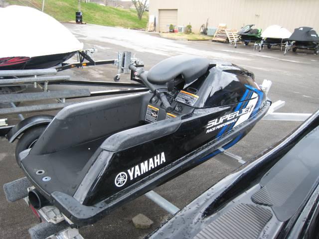 2014 Yamaha SuperJet 5