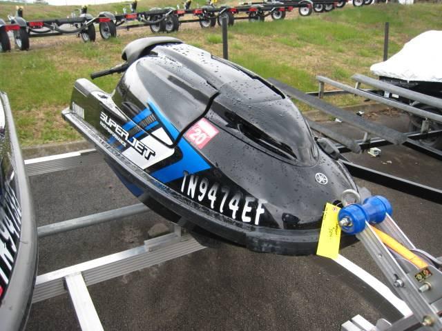2014 Yamaha SuperJet 6