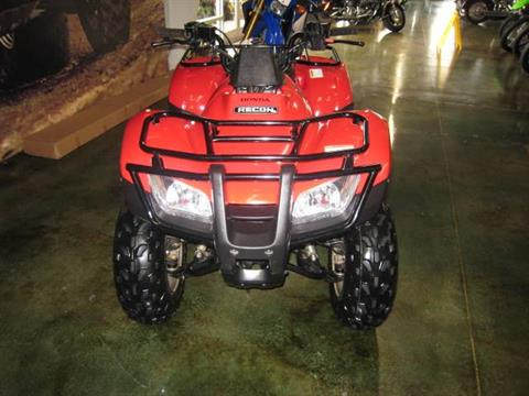 2017 Honda FourTrax Recon ES in Louisville, Tennessee