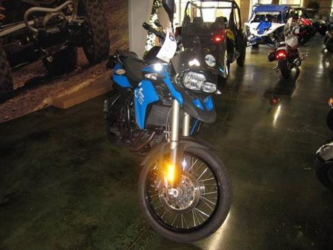 2013 BMW F 800 GS in Louisville, Tennessee
