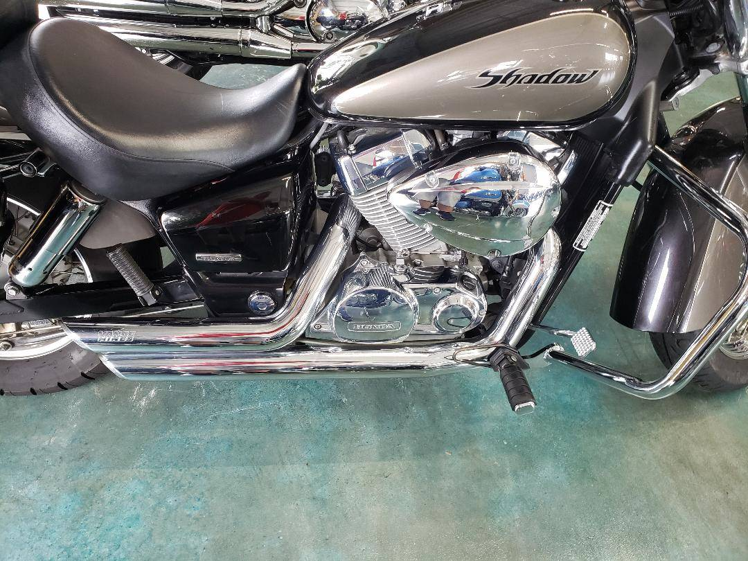 2007 Honda Shadow Aero® in Louisville, Tennessee - Photo 3